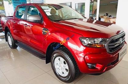 Bán Ford Ranger năm 2019, màu đỏ, xe nhập