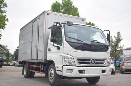 Thaco Ollin 350 tải trọng 3.5 tấn đời 2020