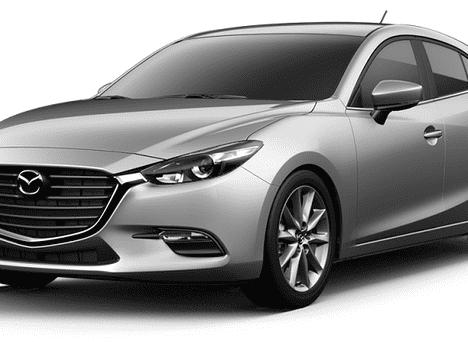 Màu xe Mazda 3 2016 hợp tuổi