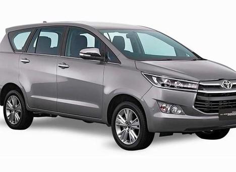 Toyota Innova 2016 giá bao nhiêu
