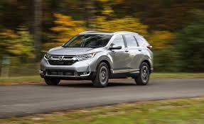 Đánh giá xe Honda CRV 2018 - Uy lực vượt mọi thời gian