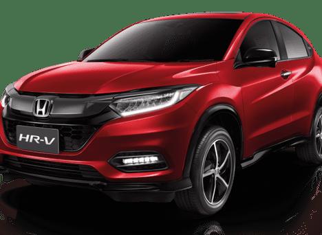 Honda HR-V chính thức ra mắt Thái Lan, sẽ về Việt Nam vào cuối năm nay