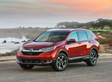 Đánh giá xe Honda CR-V 2019: crossover tuyệt vời cho gia đình