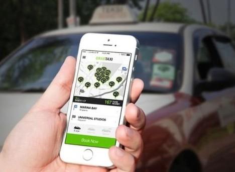 Bộ GTVT cần trình lên Thủ tướng phương án 'đeo mào' cho taxi công nghệ trước ngày 15/8
