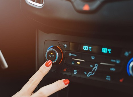 3 mẹo điều chỉnh điều hòa ô tô để phòng tránh virus Corona