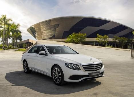 'Có nên mua xe Mercedes cũ không?' - Cơn đau đầu 'dễ chịu'