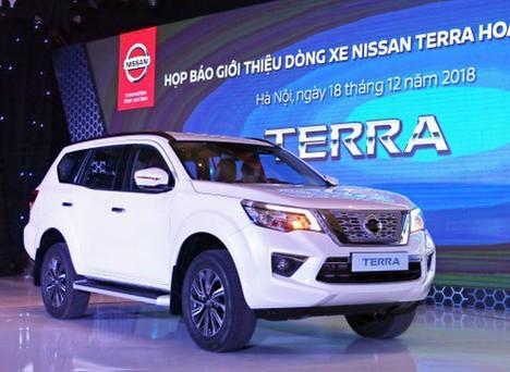 'Chia tay' TanChong, xe Nissan chính thức có nhà phân phối mới