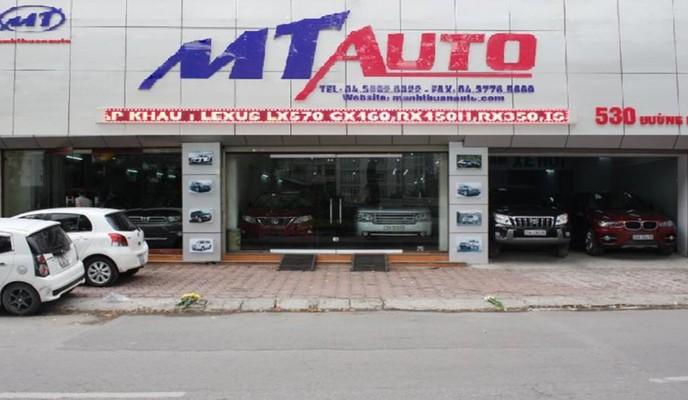 MT Auto