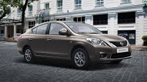 Đánh giá xe Nissan Sunny về ưu nhược điểm