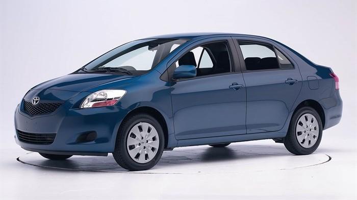 Đánh giá xe Toyota Yaris: Nữ hoàng phân khúc xe cỡ nhỏ