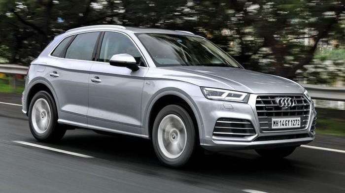 Chào đón VMS 2019, Audi Việt Nam khuyến mãi lên đến 300 triệu cho Q5 và Q7