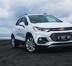 Công nghệ mới Chevrolet Trax mạnh mẽ nhất phân khúc