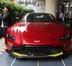 Aston Martin chính thức mở đại lý chính hãng tại Việt Nam
