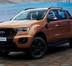 Ford Ranger 2021 sắp mở bán, giao xe tháng 12/2020