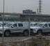 Hyundai Santa Fe 2021 bất ngờ xuất hiện số lượng lớn ở Việt Nam