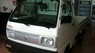 Cần bán xe Suzuki Super Carry Truck SK đời 2014, màu trắng, giá 215tr