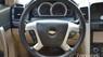 Bán xe Chevrolet Captiva đời 2007, màu đen số tự động