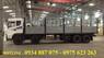 Bán xe tải Dongfeng Trường Giang 5 chân 22 tấn/22 tân/22 tân/22T thùng dài 9.5 mét
