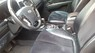 Cần bán xe Hyundai Santa Fe SLX đời 2009, màu đen, nhập khẩu, 850Tr