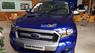 Cần bán xe Ford Ranger đời 2015, nhập khẩu, 602 triệu