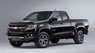 Xe Chevrolet Colorado  2013