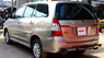 Cần bán xe Toyota Innova G đời 2014, màu nâu, giá 762tr