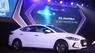 Bán xe Hyundai Elantra mới 2017, màu trắng, nhập khẩu chính hãng, giá 595 triệu,khuyến mãi 20 triệu
