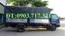Bán xe tải Hyundai HD800 - Xe Hyundai 8 Tấn - Hyundai tải cao 8 tấn. Gía xe tải Hyundai HD800