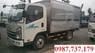 Xe tải nhẹ Isuzu 2,4 tấn, giá cạnh tranh