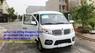 Bán xe Van Dongben 5 chỗ 700kg, đi vào thành phố giờ cấm tải