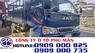 Mua xe tải JAC 2t4 ở đâu giá tốt nhất|xe Jac 2.4 tấn giá bao nhiêu