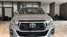 Đại lý Toyota Thái Hòa Từ Liêm, bán Toyota Hilux 2.4G 4X4 MT 6 cấp, gía tốt nhất. LH: 0964898932