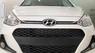 Bán xe Hyundai Grand i10 sản xuất năm 2020, màu trắng giá cạnh tranh