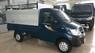 Bán xe tải Thaco Động cơ Suzuki 750kg nâng tải, thùng 2.5m, giá tốt, hỗ trợ trả góp từ 60tr